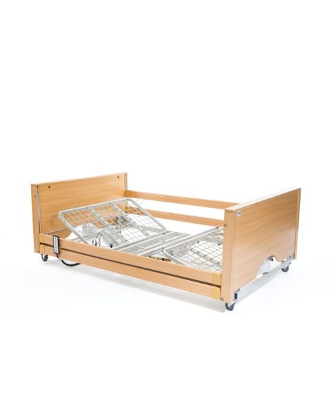 Bariatric Low Bed