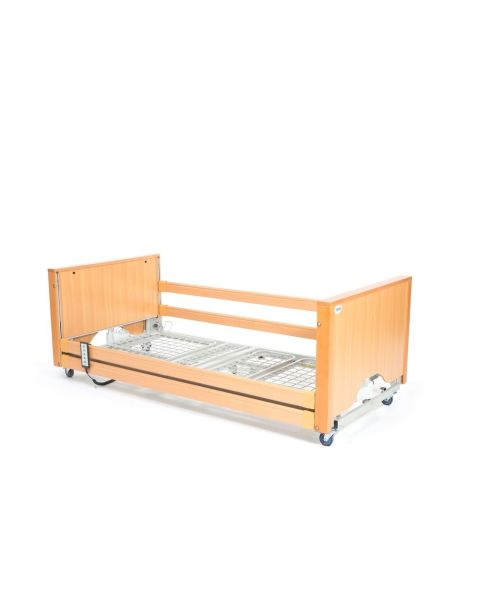 Alerta Encore Electric Profiling Bed - LOW
