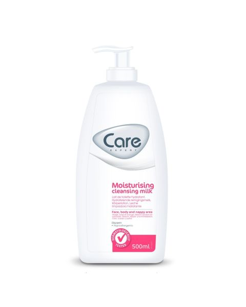 iD Care - Moisturising Cleansing Milk
