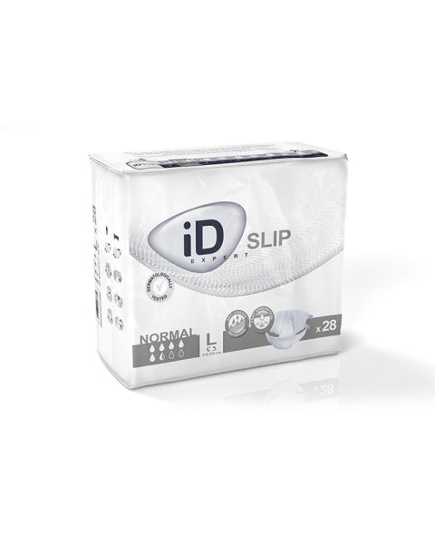 iD Expert Slip Normal