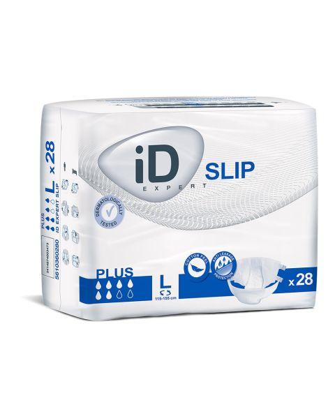 iD Expert Slip Plus