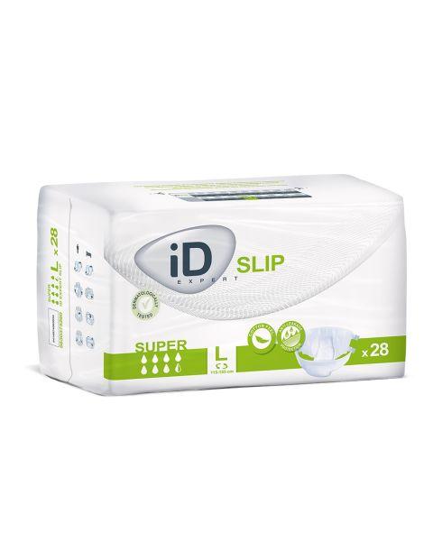iD Expert Slip Super