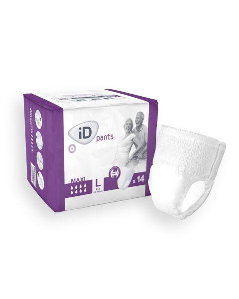 iD Pants Maxi - Large