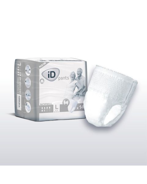 iD Pants Normal - Large