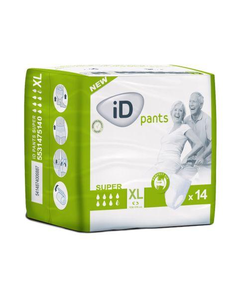 iD Pants Super - Extra Large