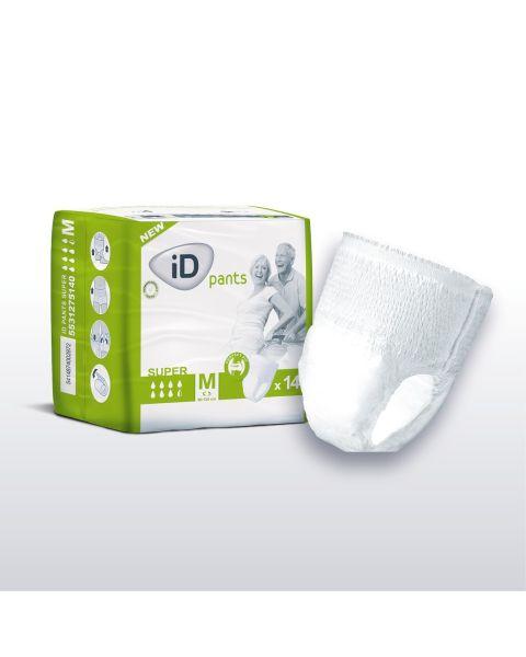 iD Pants Super - Medium
