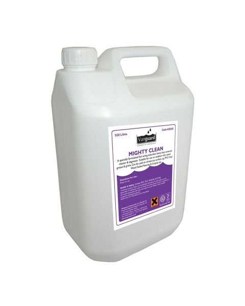 Mighty Clean - Odourless - 5ltr