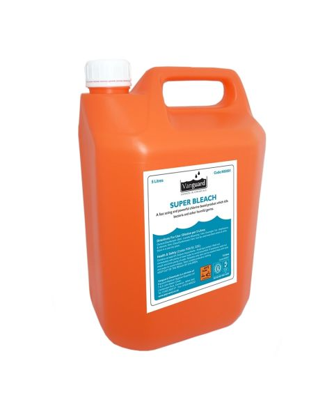 Super Bleach - 5ltr