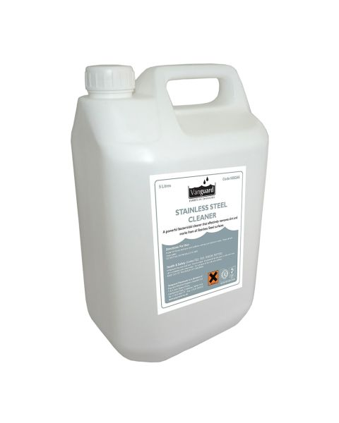 Stainless Steel Cleaner - 5ltr