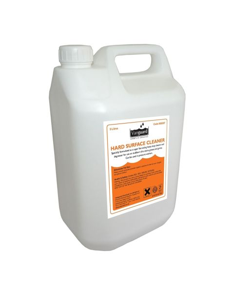 Hard Surface Cleaner - Odourless - 5ltr