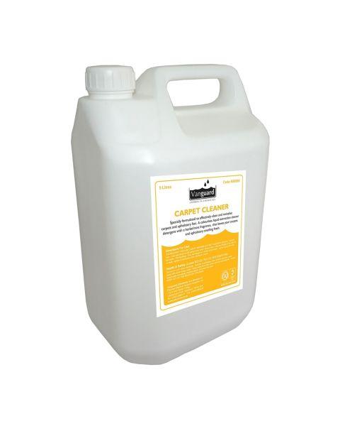 Carpet Machine Cleaner - Mint - 5ltr