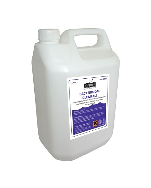 Antibacterial Kitchen Clean All - Odourless - 5ltr