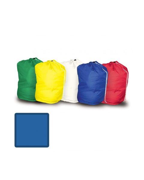 MIP Drawstring Laundry Bag - Blue