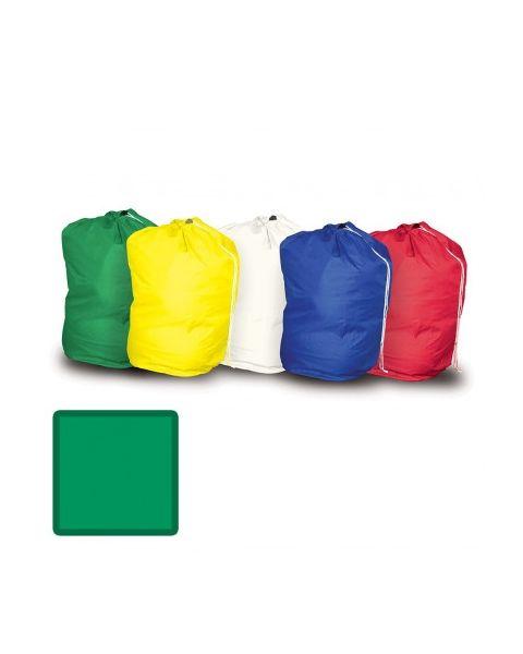 MIP Drawstring Laundry Bag - Green