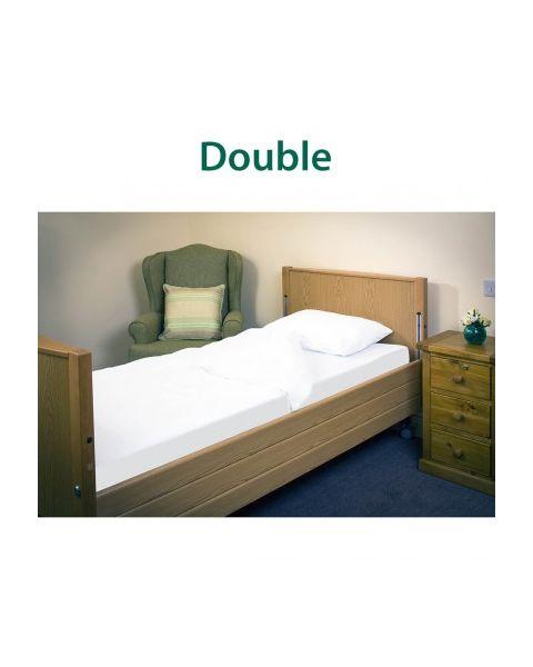 MIP MRSA Resistant Duvet Protector - Double Bed