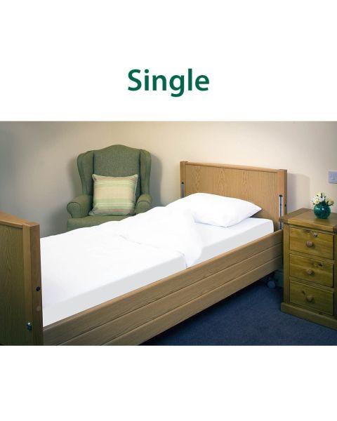 MIP MRSA Resistant Duvet Protector - Single Bed