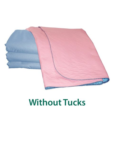 Sonoma Washable Bed Pad without Tucks - 85cm x 115cm
