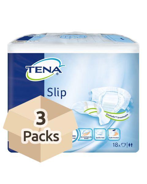 TENA Slip Ultima - Extra Large