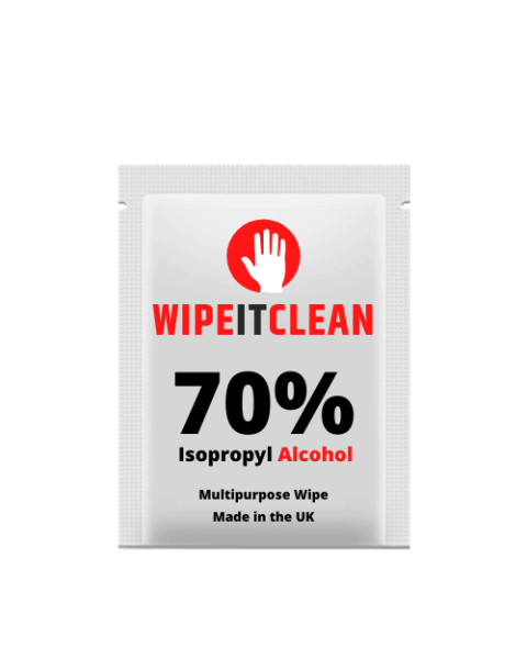 Wipe It