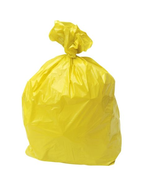 Yellow Waste Bags (200)