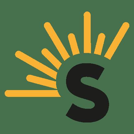 Solar Medical S Logo